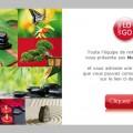 Une carte de vœux virtuelle entreprise dont l'envoi simplifié…