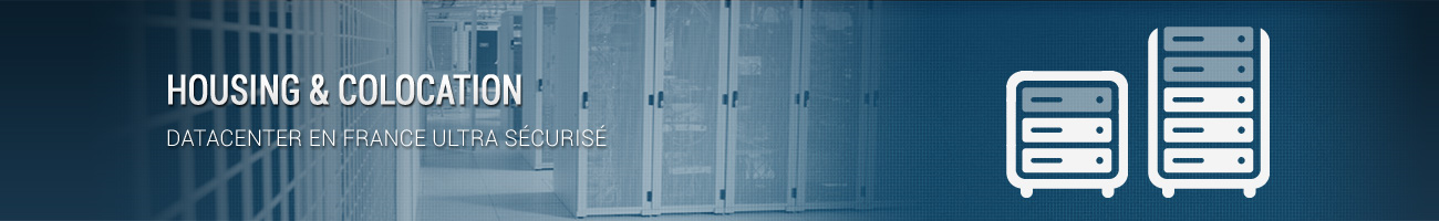 les data center d'Ikoula sont situés en France